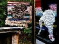 Aufbewahrungsort für Kinder / Land der Horizonte 2000
