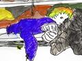 Schrank, Aufbewahrungsorte für Kinder, 2001