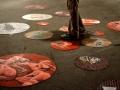 Motive Votive, Ausstellung Westwerk  Hamburg 2014